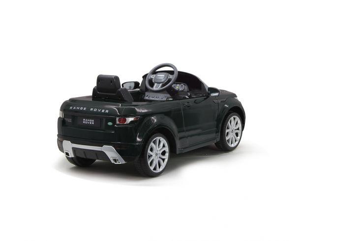 Ultra robuste et avec un large espace intérieur, le tout nouveau Land Rover EVOQUE dispose de 2 places pour encore plus de diversion. Il a une radio avec possibilité de brancher un MP3 et un Ipod.