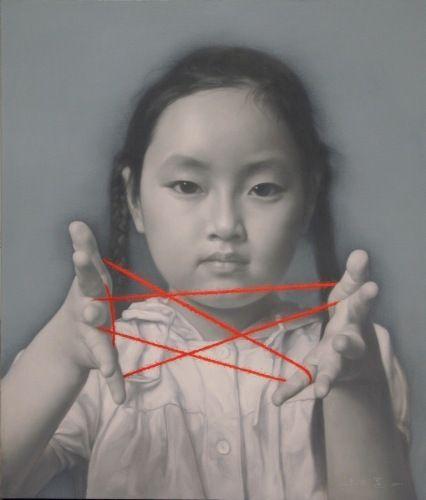 Artodyssey: Zhu Yi Yong - Zhu YiYong
