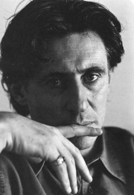 Gabriel Byrne, Ireland. ACTOR