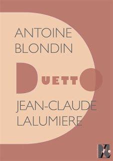 Jean-Claude Lalumière: SUR LES TRACES D'ANTOINE BLONDIN : INTERVIEW