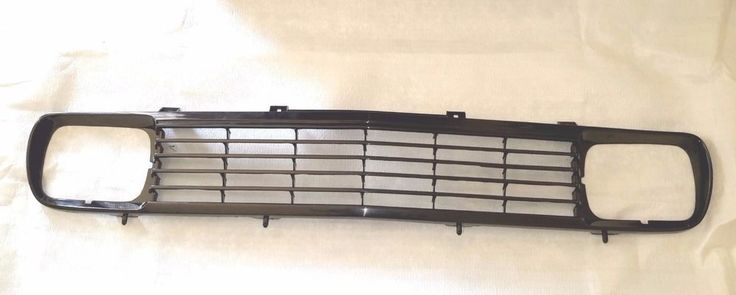 DATSUN NISSAN SUNNY B110/120 1200 P/U UTE SEDAN COUPE GRILLE (SQUARE HEADLIGHTS) #AftermarketProducts