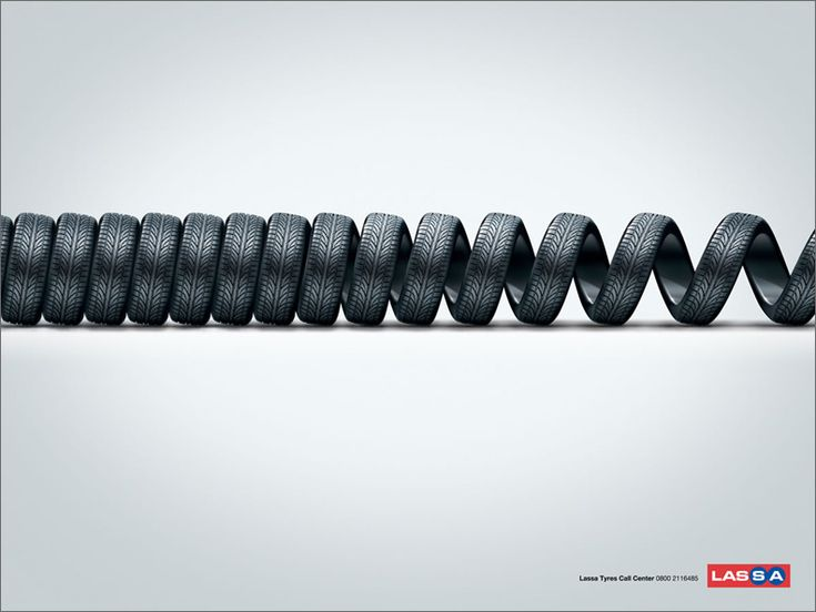 Lassa Tyres Call Center #Advertising