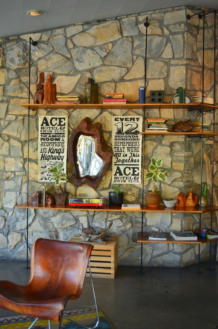 Ace hotel palm springs jetset coco palm springs decor for Ace hotel decor