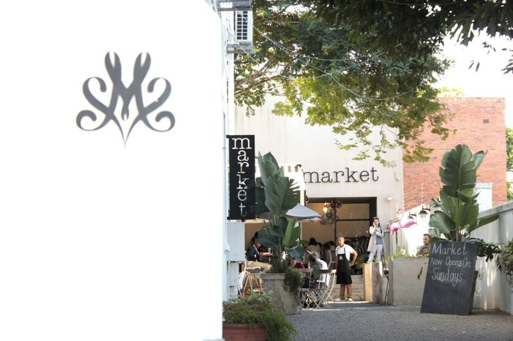 http://www.themarketrestaurant.co.za/  The Market Restaurant Durban