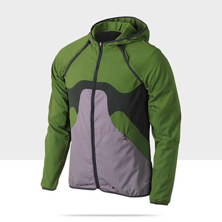 Nike x Undercover Gyakusou Convertible Men's Running Jacket