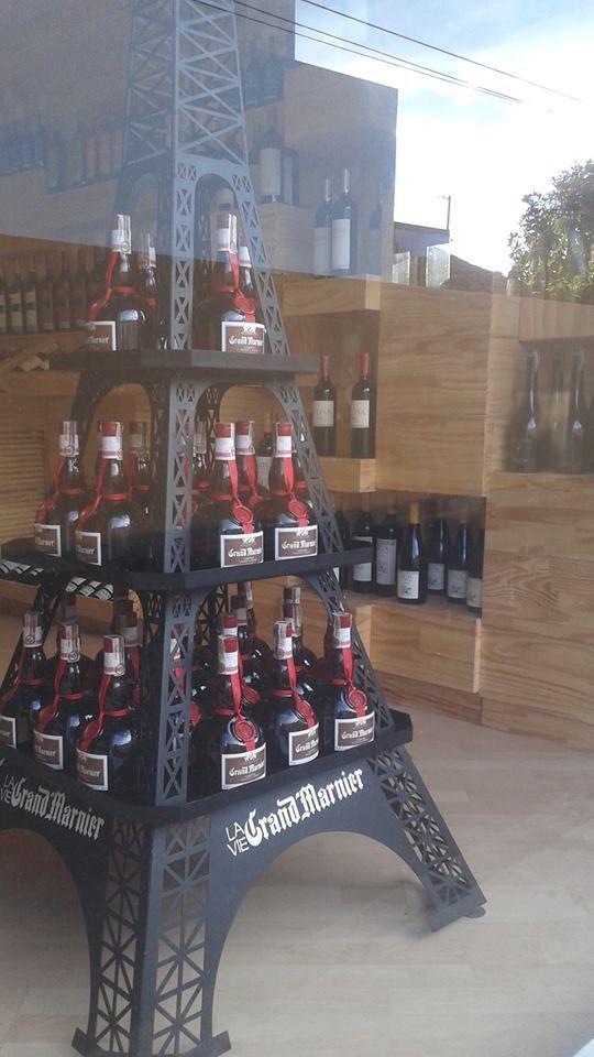 Descubriendo las tiendas de vinos y licores de #Usaquen #Bogotá #DionisioPimiento #Food #Foodie