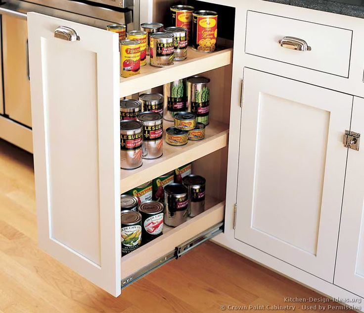 67 Cool Pull Out Kitchen Drawers And Shelves: Top 25 Ideas About Kitchen On Pinterest