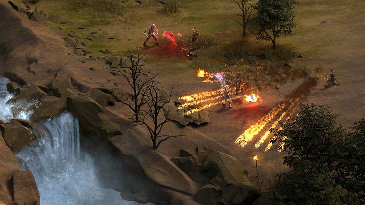 Obsidian Entertainment, die Entwickler des RPG-Hits Pillars of Eternity haben mit Tyranny ihr nächstes Rollenspiel angekündigt.  https://gamezine.de/obsidian-entertainment-kuendigt-rpg-tyranny-an.html