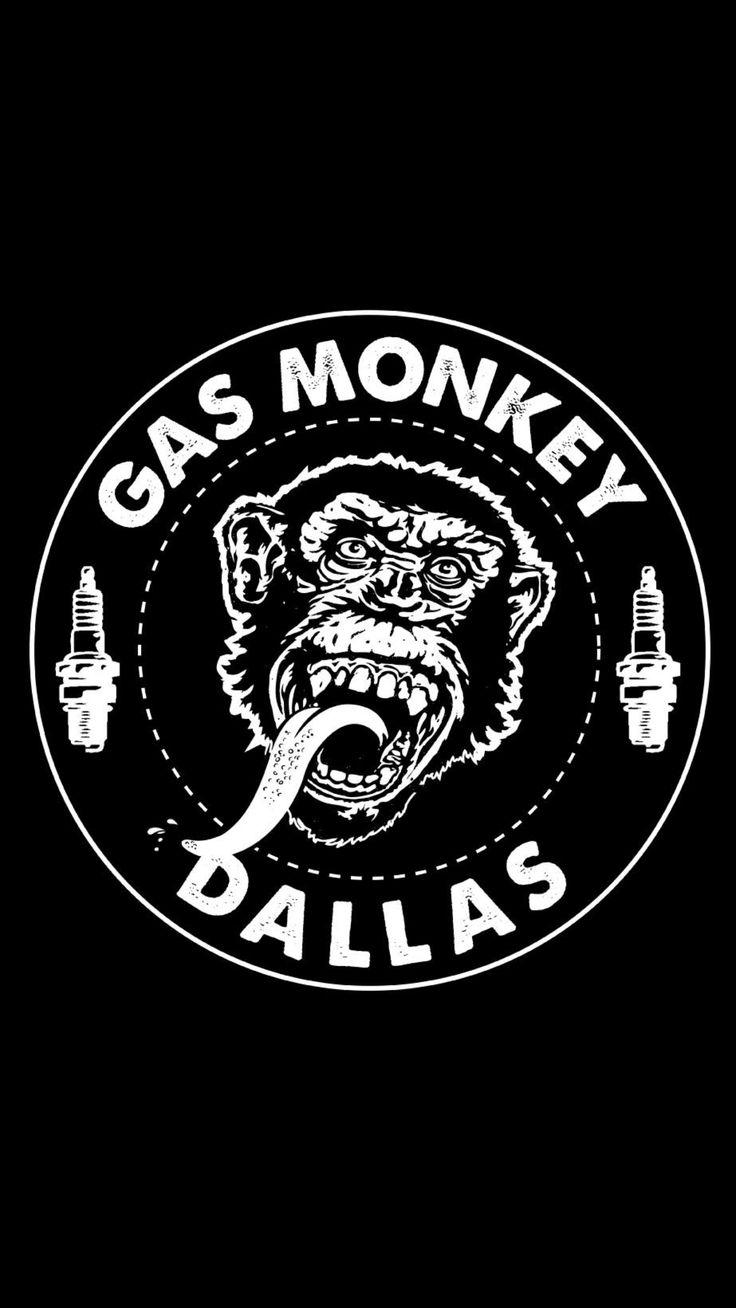 17 Best Gas Monkey Images On Pinterest Gas Monkey Garage