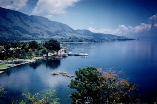 Travel to Toba, the Largest Volcanic Lake in the World