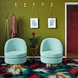 What colour to paint your hallway