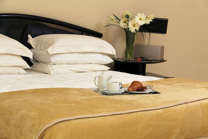 Sesli Textiles Hotel Blankets Blankets