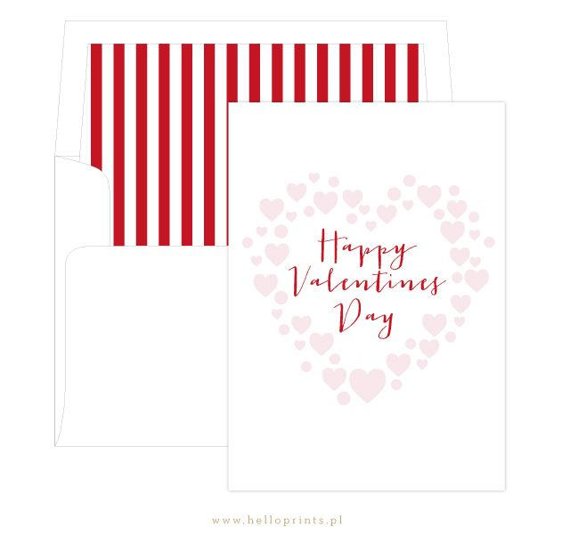 Hello! Prints Blog | Happy Valentines Day | http://www.helloprints.com.pl/blog