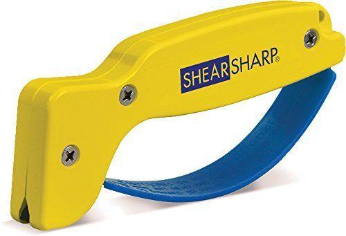 AccuSharp Shear Sharp Scissor Sharpener 2-Pack