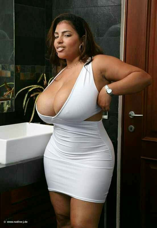 Women with tits voluptuous big