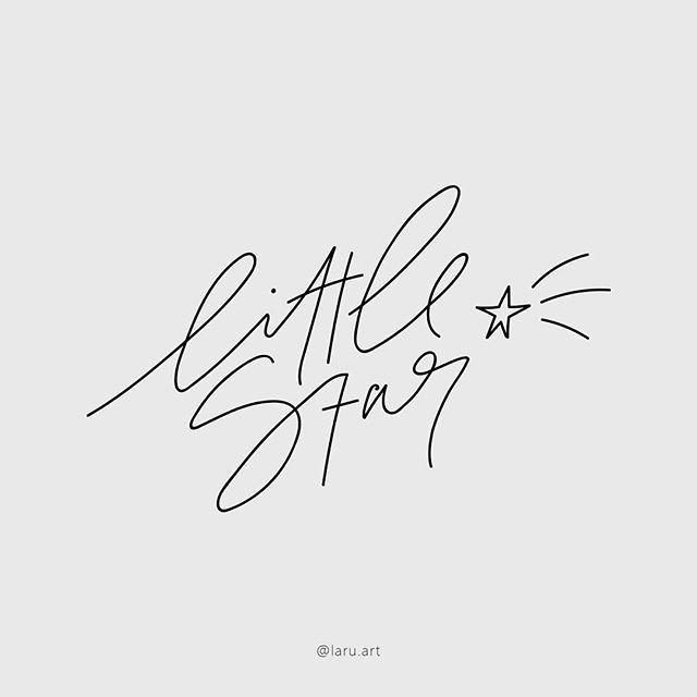 Один из пробных вариантов принтов для детской одежды #workinprogress #laruart #calligraphy #lettering #letteringdesign #typedesign #type #typer #design #designer #typography #леттеринг #каллиграфия #принт #типографика #современнаякаллиграфия #дизайн #дизайнер  #Regram via @laru.art
