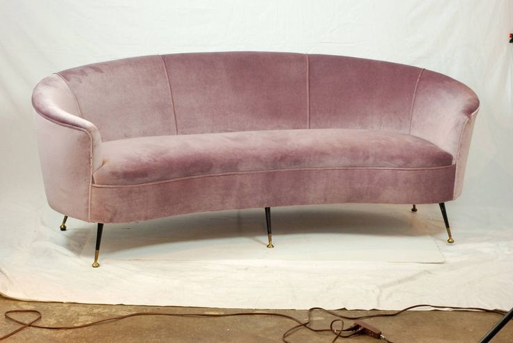 17 best ideas about settees on pinterest striped sofa for Albany st germain sectional sofa chaise