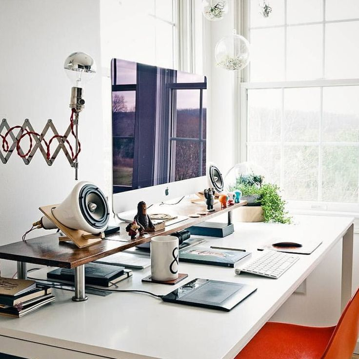 Sweet workspace found by minimalworkstations please follow us onmidesk