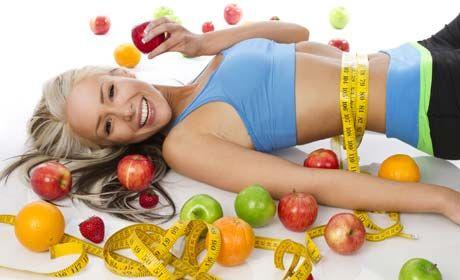 Detox- Diät