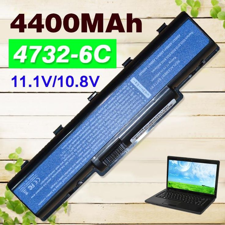 [Visit to Buy] 4400mAh Battery for Acer Aspire 5516 5517 5532 5732z AS09A31 AS09A41 AS09A51 AS09A56 AS09A61 AS09A70 AS09A71 AS09A73 AS09A75 #Advertisement