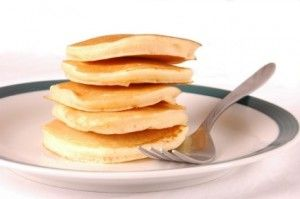 Pikelets :: Stay at Home Mum