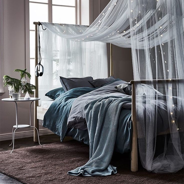 Image Result For Ikea Gjora Bed Ideas Chambre Cocooning Deco Chambre Cocooning Idee Chambre