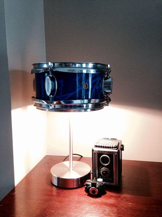 86 besten Repurposed Drums Bilder auf Pinterest ...