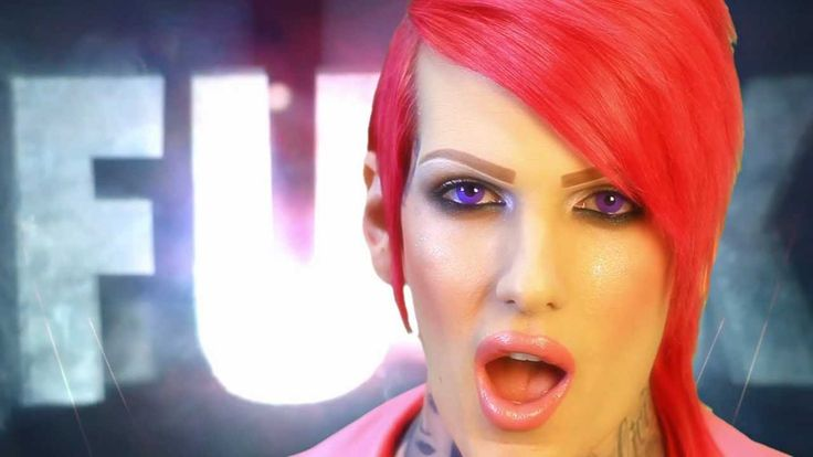 Jeffree star prisoner lyrics