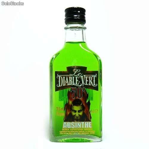 Le Diable Vert PD