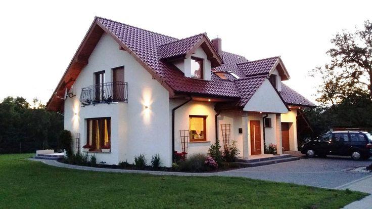 Projekt domu Akacjowy - fot 14