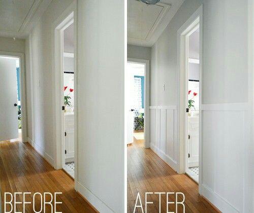 Home Diy, Home Renovation, Home