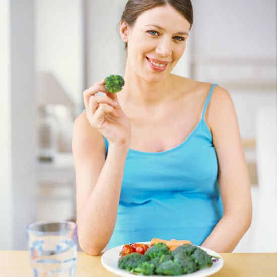 Tips For Maintaining a Vegan Diet During Pregnancy.  I'll be glad I pinned this someday!
