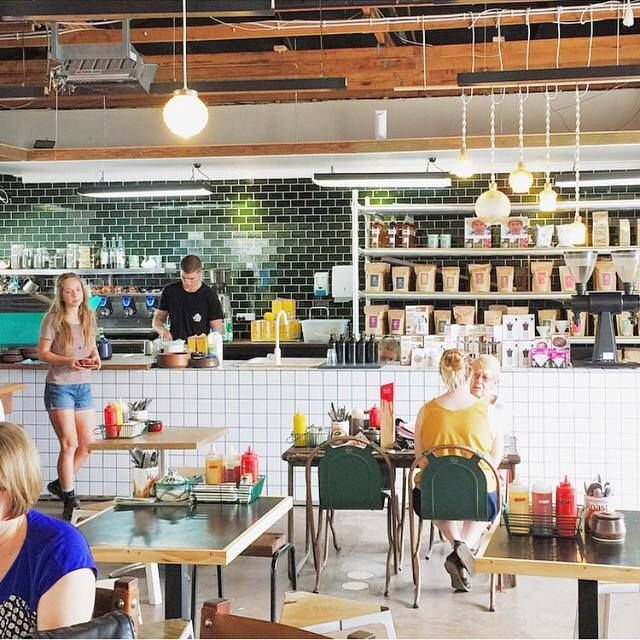 10 Canberra coffee spots you must try in 2015 @hercanberra #visiticanberra