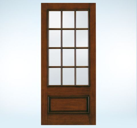 20 best images about front entry door on pinterest wood for Jeld wen front entry doors