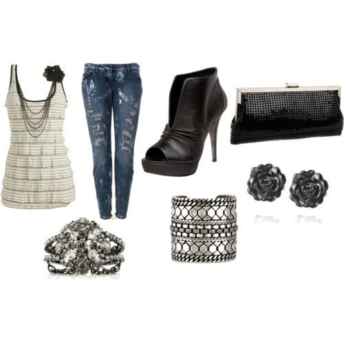 outfits for teens   Teenage girl party outfit   Flickr - Photo Sharing!