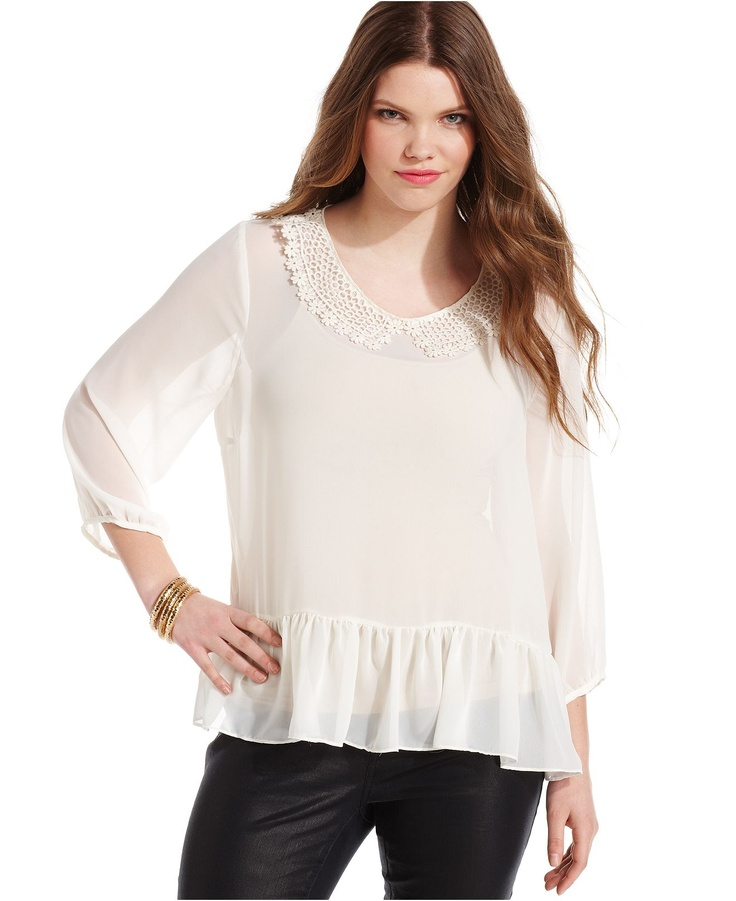 Find great deals on Juniors Plus Size Tops at Kohl's today! Sponsored Links Outside companies pay to advertise via these links when specific phrases and words are .