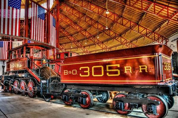 We tracked down the best train museums from coast to coast. At the end of the day, the kids will beg the conductor (you) for another tour or two.