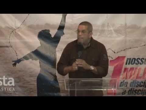 Pr. Neil Barreto o que é discipulado - Ministerial (1ª Região)
