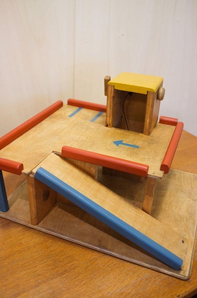 best 25+ garage en bois jouet ideas on pinterest | jenga géant