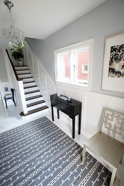 25 Best Images About Hallway On Pinterest Runners Grey