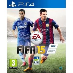 FIFA 2015 PS4