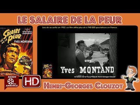 Le Salaire de la Peur de Henri-Georges Clouzot (1952) #MrCinema 229