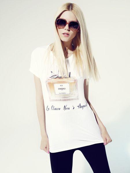 T-Shirt N8