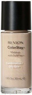 Revlon ColorStay Makeup 30ml - SPF20 Nude Normal/Tør Hud