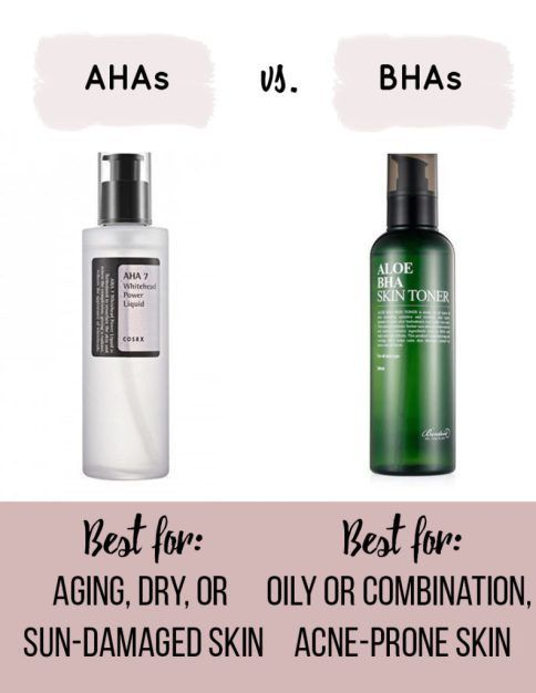 A Simple Korean Skincare Routine For Acne Prone Skin Skin Care