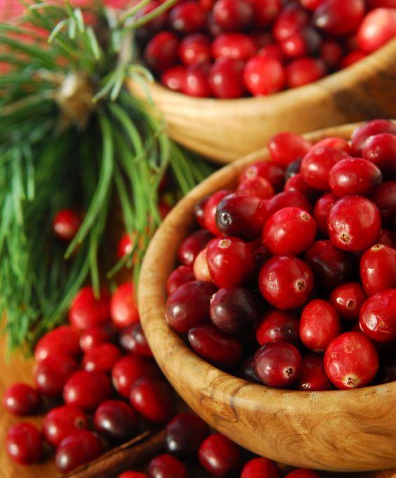 Recipe: Cranberry Salsa (Follow Gaiam for more nutrition, detox, fitness, yoga and green living tips: pinterest.com/gaiam)