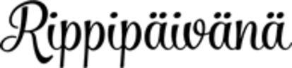 FinnStamper-leimasin Rippipäivänä 02 - FinnStamper.com