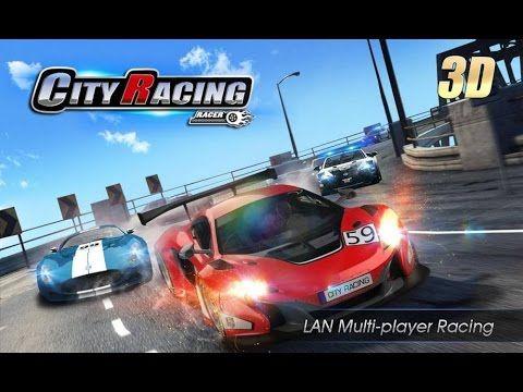 City Racing 3D - Balapan Mobil Cepat di  jalan-jalan kota Besar