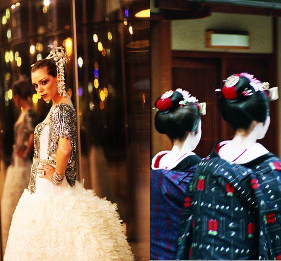 idee per un matrimonio orientale