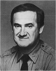 Ron Carey - (1935-2007) born Ronald Joseph Cicenia